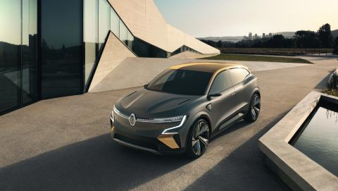 Renault to limit top speed of its cars to 180 km/h