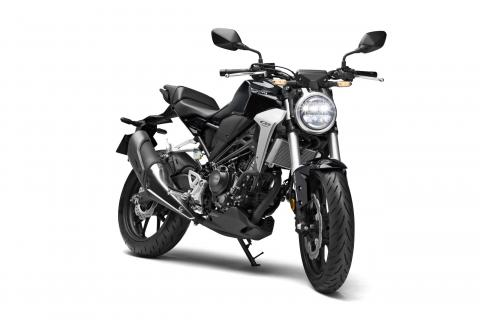 Rumour: Honda CB300R to be re-launched in BS6 avatar