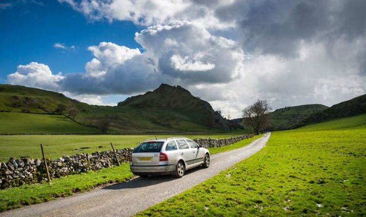 Rural roads are 'much more dangerous' than urban routes as young drivers at risk