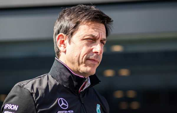 Toto Wolff calls for a London Grand Prix as part of the future of Formula 1