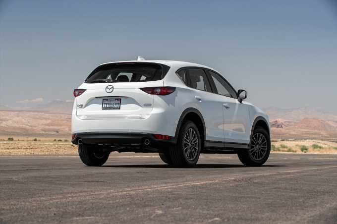 What's the Best 2021 Mazda CX-5 Trim? Here's Our Guide