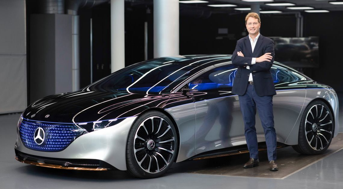 """""""Honest debate"""" needed on the impact of EVs on jobs – Daimler CEO"""