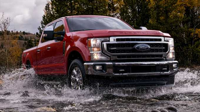 2019 Ford Super Duty: Why I'd Buy It – Frank Markus