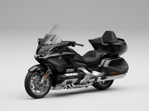 2021 Honda Gold Wing Tour launched at Rs. 37.20 lakh