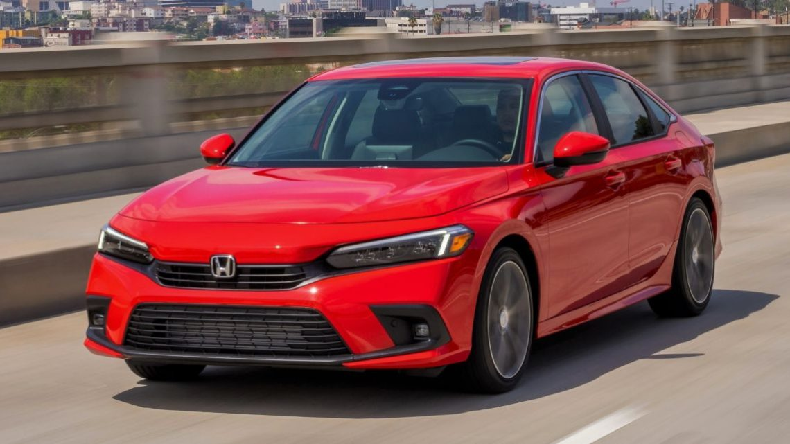 2022 Honda Civic Si will only be offered as a sedan – paultan.org