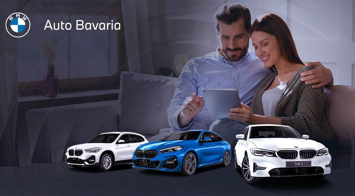 AD: Own your dream BMW from Auto Bavaria today! – paultan.org