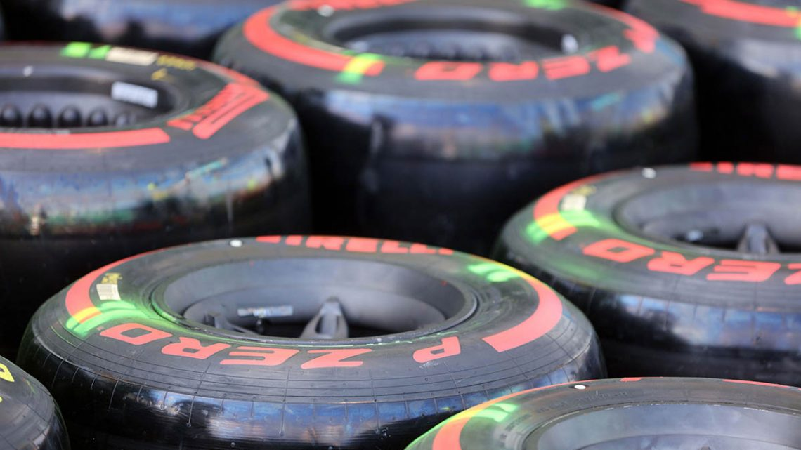 Alpine's worry over potential tyre pressure tinkering