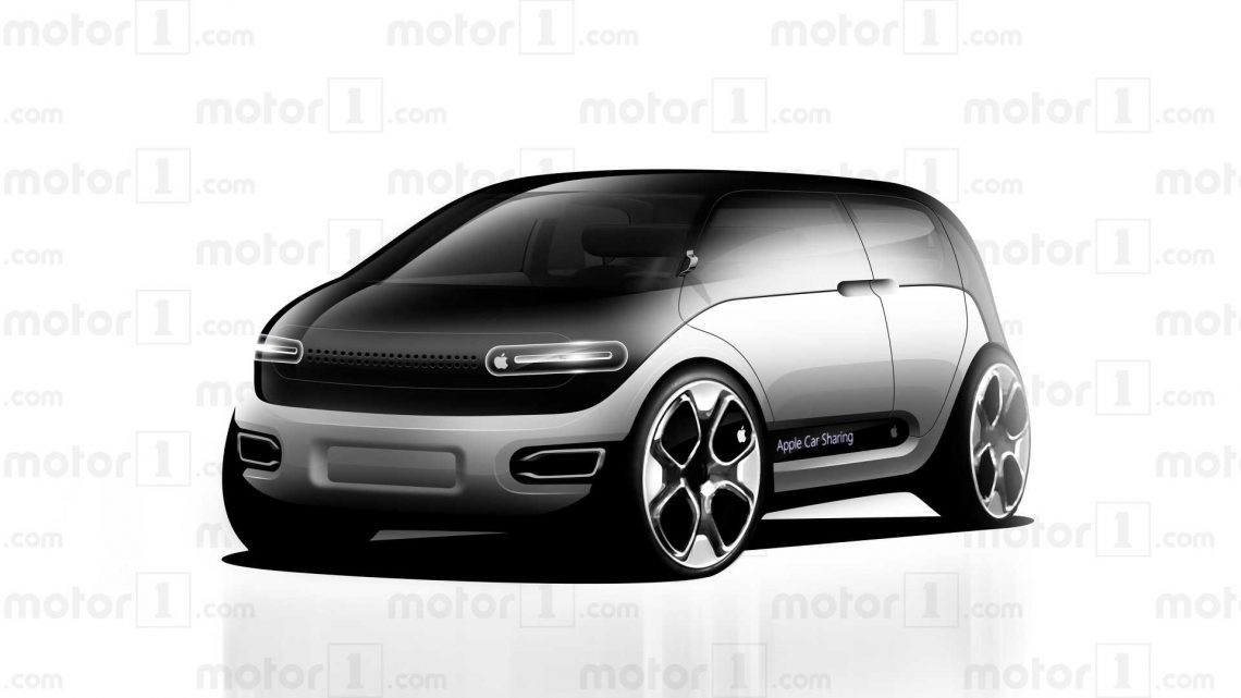 Apple Reportedly Wants CATL And BYD To Provide Batteries For Its EV