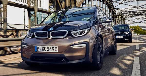 BMW i3 production for the US set to end this month – paultan.org