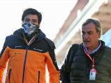 Carlos Sainz: It would've been hard to succeed without my father