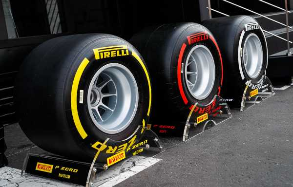 Drivers boycotted Pirelli meeting in French Grand Prix