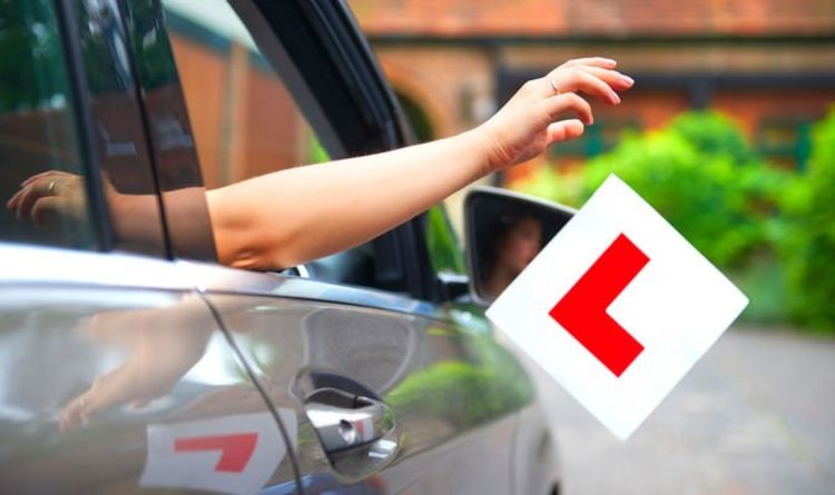 Driving test bookings see a 'huge surge' as DVSA make up to 20,000 extra tests available