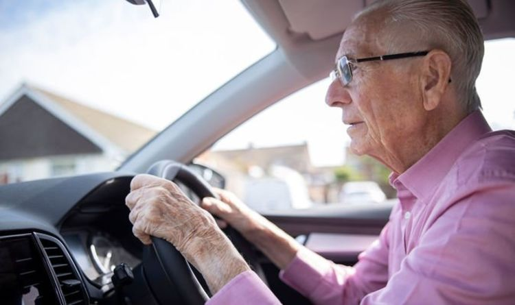 Elderly drivers urged to use new online licence renewal tool offering a range of benefits
