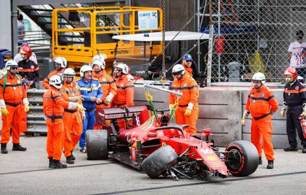 FIA ready to review red flag qualifying rule