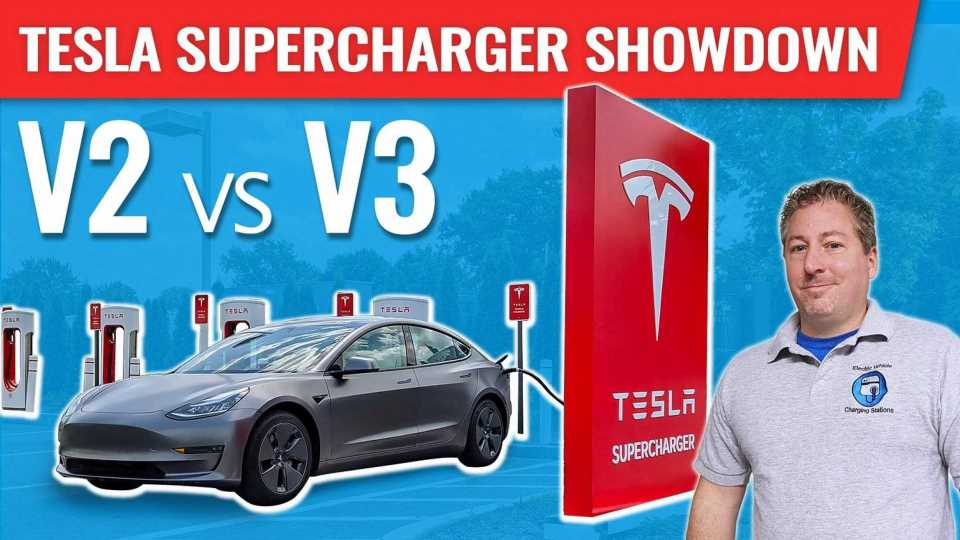 How long to charge on a Tesla Supercharger