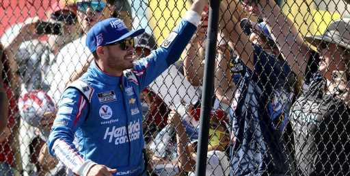 Kyle Larson Is the Best Thing Going in Motorsports Right Now