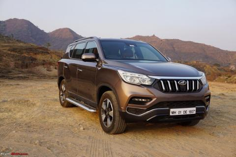 Mahindra announces discounts of up to Rs. 3 lakh on its cars