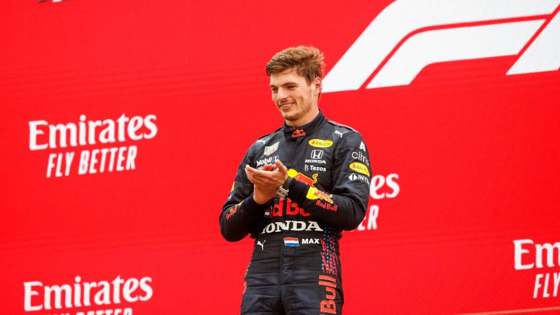 Max Verstappen wouldn't be 'miserable' if he never won a title | Planet F1