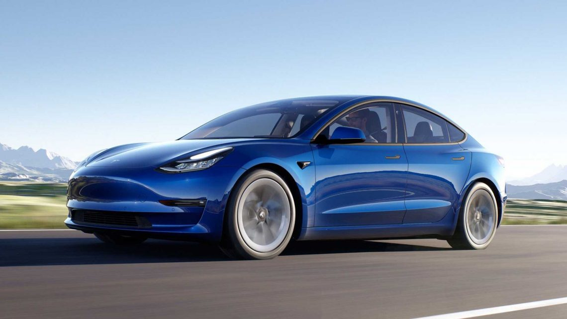 Most Popular Cars On YouTube: Tesla Has Four Models In Top 10