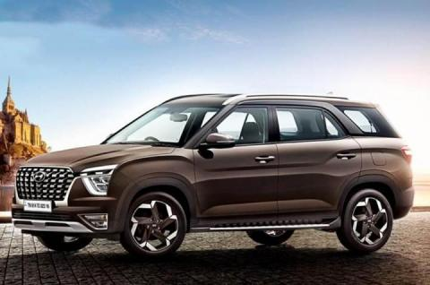 New car launches in India in June 2021