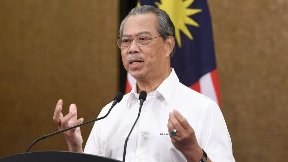 PM: Six-month loan moratorium for all Malaysians, B40 to T20 – no job loss, reduced pay conditions and docs – paultan.org