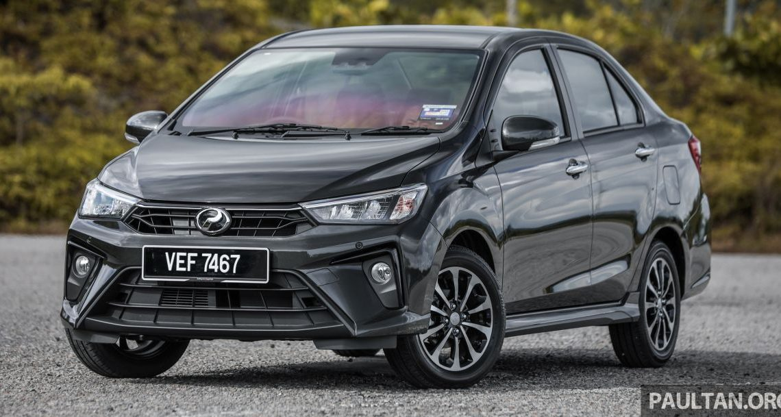Perodua sales drop 12% in May due to pandemic and chip shortage, but maintains 240k sales target for 2021 – paultan.org