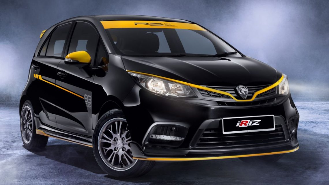 Proton sold 9,440 units in May, 37.1% down after three months of growth – highest exports since March 2013 – paultan.org