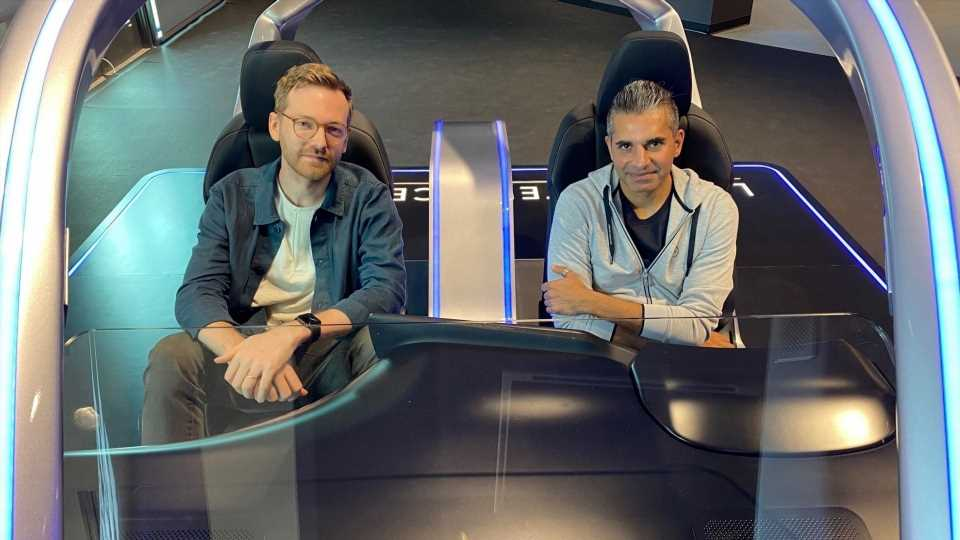 The Determined Employee Team That Convinced Lexus to Finally Drop the Touchpad