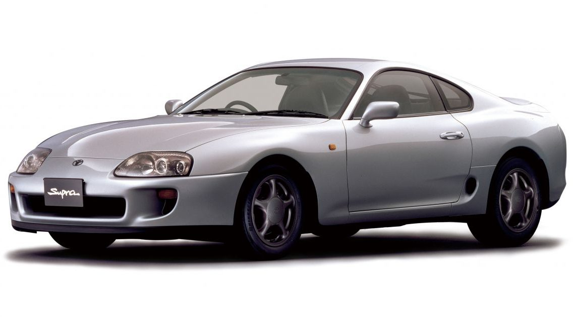 Toyota adds more reproduced spare parts to its GR Heritage Parts programme for the A70 and A80 Supra – paultan.org