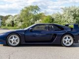 Wild Monaco-Made 1992 Venturi 400 Trophy for Sale at $65K and Rising