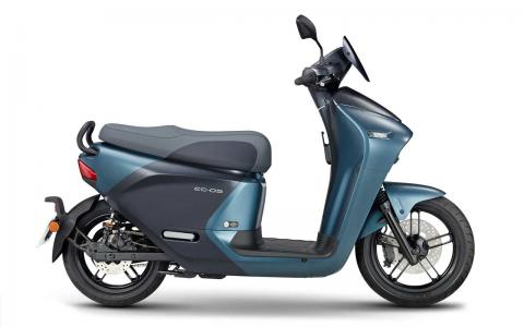 Yamaha developing an electric scooter for India