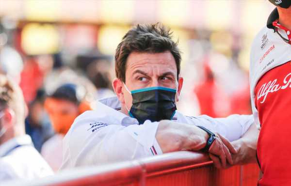 'We can't be old petrol heads with screaming engines' in Formula 1