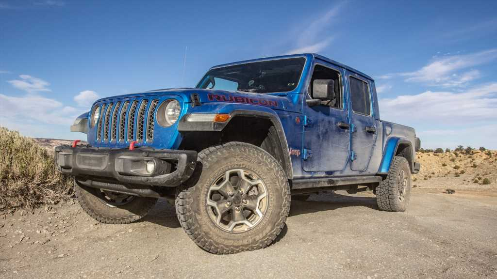 2020 Jeep Gladiator Rubicon: What We Love (and Hate) About It So Far