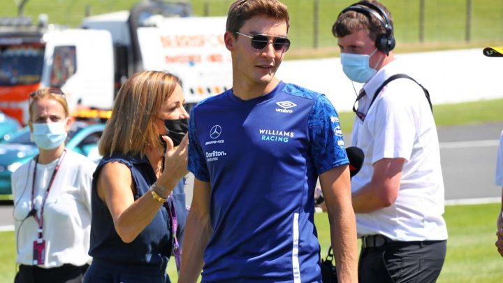 2022 Mercedes not a guaranteed better car for George Russell