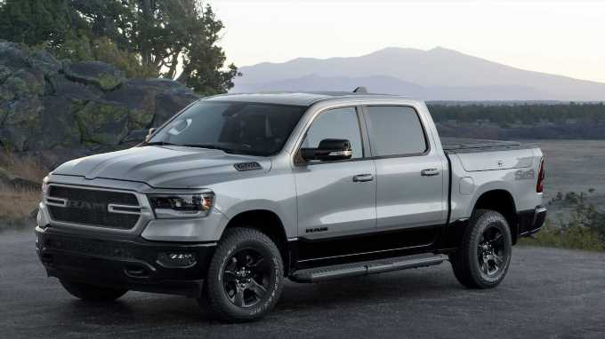 2022 Ram 1500 BackCountry Edition First Look Review: Less Rebellious Rebel