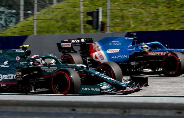 Alonso advice on making sprint qualy 'more spicy'