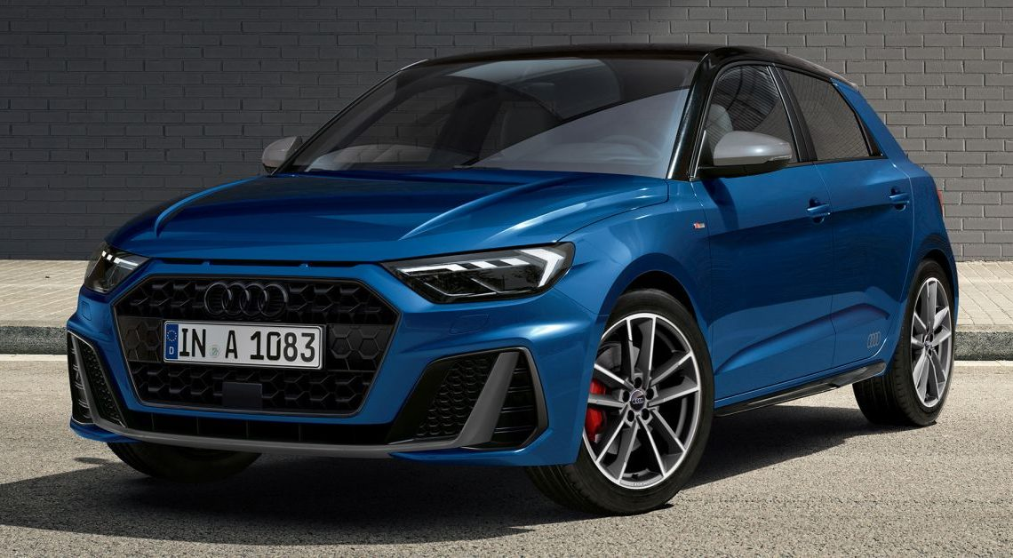 Audi A1 to be discontinued after current generation – paultan.org