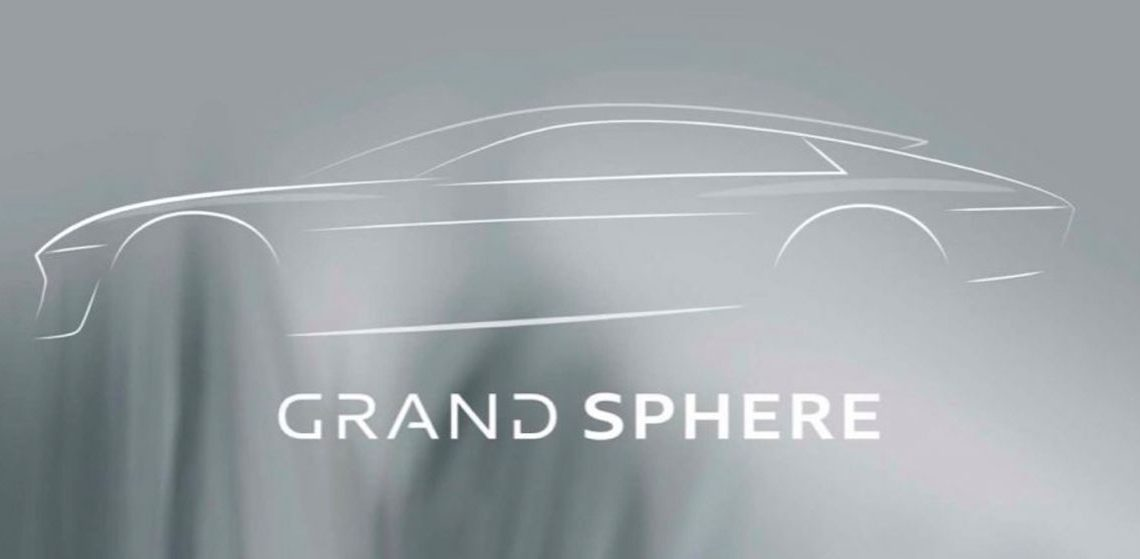 Audi Artemis project to be previewed as Grand Sphere concept; production car to succeed A8 as flagship – paultan.org