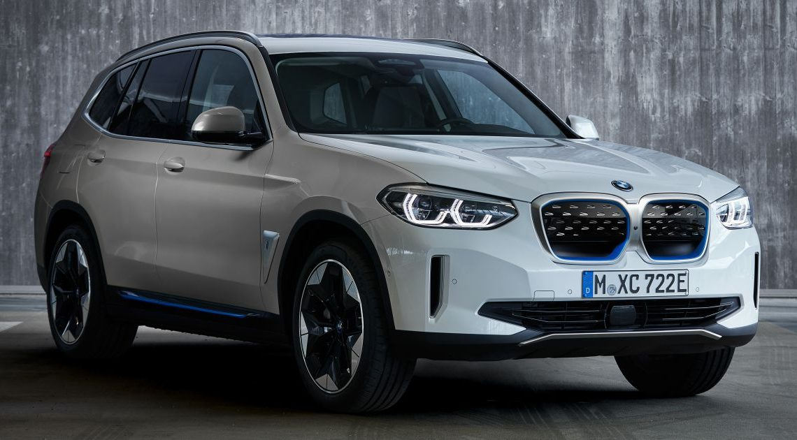 BMW iX3 launched in Singapore – Impressive variant from RM785k; cheaper than petrol, PHEV X3 models – paultan.org