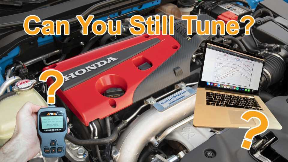 California's ECU Tuning Policy: Your Questions Answered