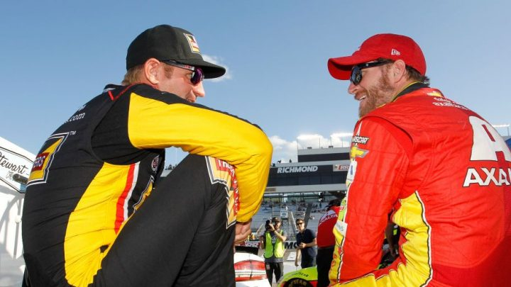 Clint Bowyer Says NASCAR Next Gen Needs to Be Harder to Drive