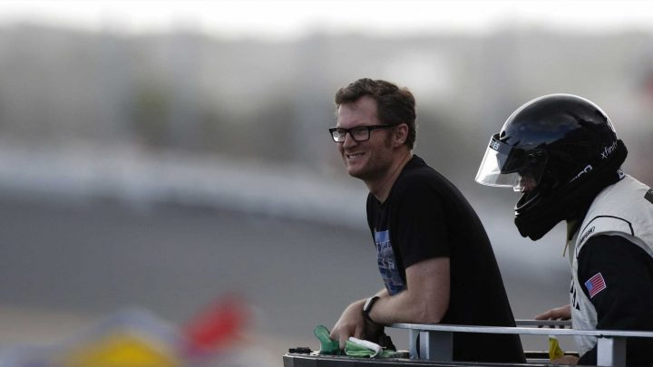 Dale Jr. Explains Why Charters are Good for NASCAR