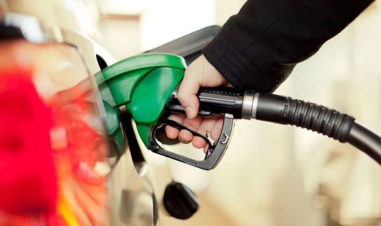 Drivers and vehicles running sustainable fuel could be 'exempt' from petrol and diesel ban