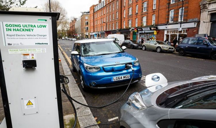 Electric cars can travel from London to Leeds on single charge as technology improves