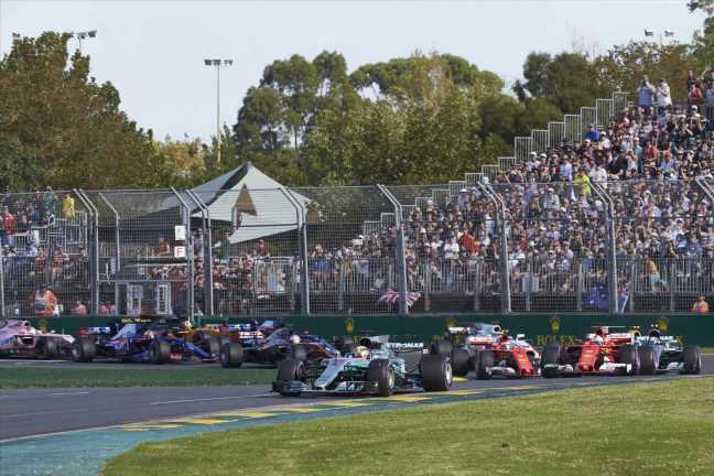 Formula 1 Australian GP cancelled for second year running – quarantine restrictions put paid to the race – paultan.org