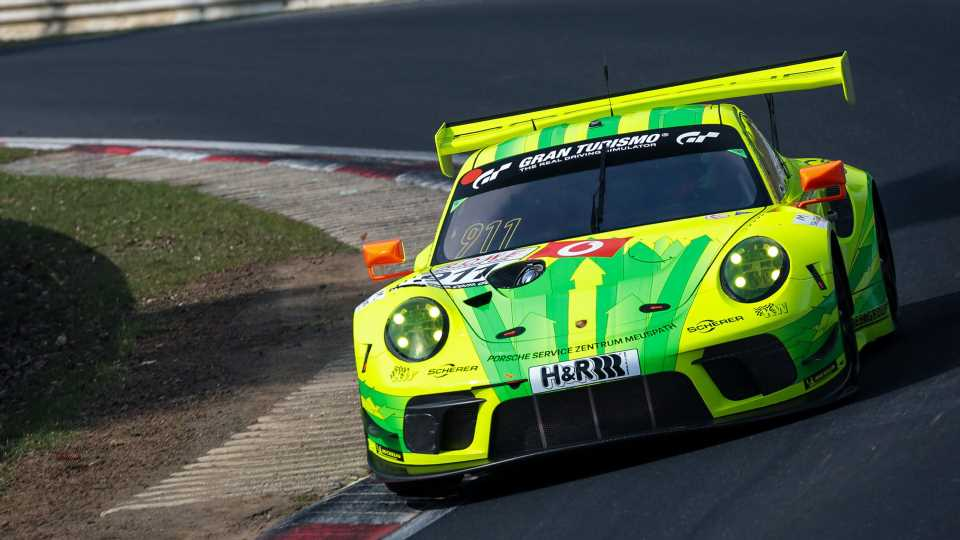 From Track Days to a Factory Seat: The Porsche Racing Pyramid, Explained