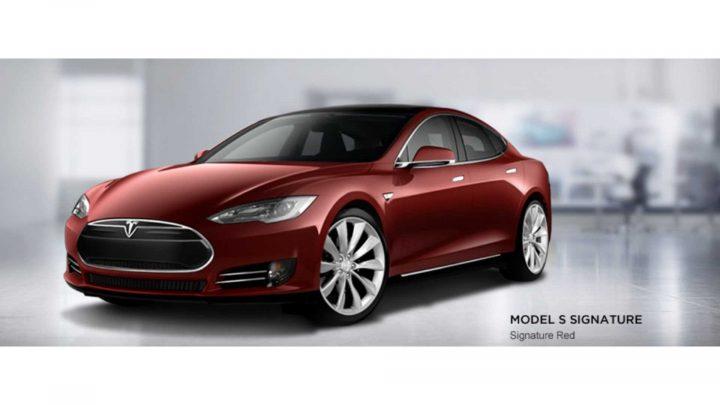 In Retrospect, Should You Have Bought Tesla Stock Or A Tesla Car?