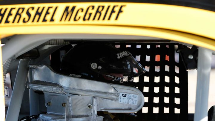 It's Time for the NASCAR Hall of Fame to Make Room for Hershel McGriff