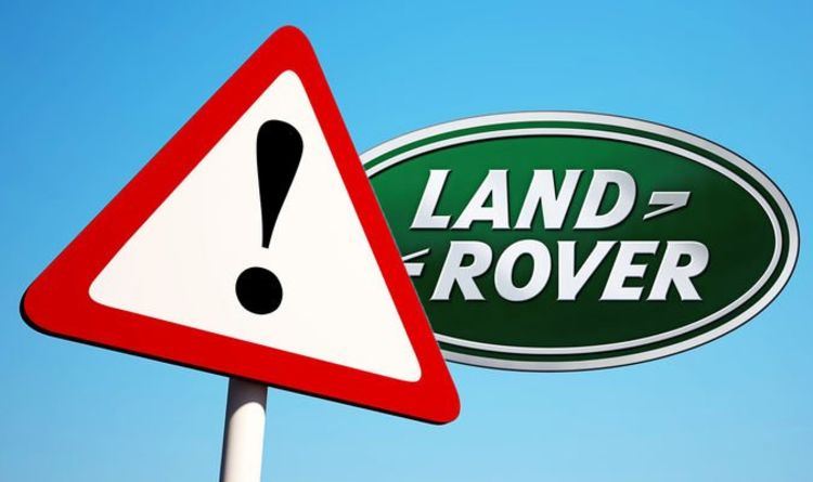 Jaguar Land Rover workers to be offered voluntary redundancy – 18 months after last round