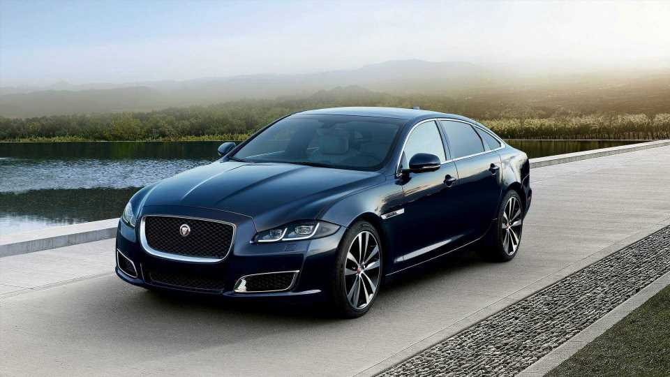 Jaguar New Boss Explains Why The XJ Had To Die